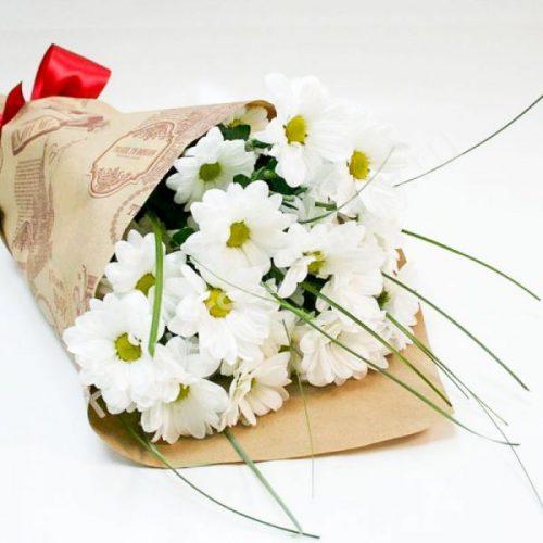 Дешевые цветы в Одессе.