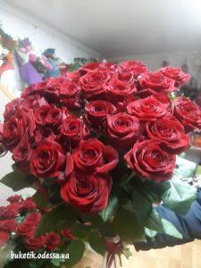купить цветы в одессе